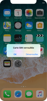 Apple iPhone X - MMS - configuration manuelle - Étape 16