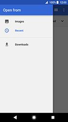 Sony Xperia XA2 - E-mail - Sending emails - Step 11