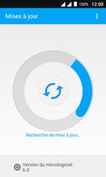 Alcatel Pixi 4 (4) - Réseau - Installation de mises à jour - Étape 8