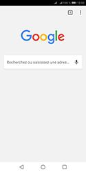Huawei Y5 (2018) - Internet et connexion - Naviguer sur internet - Étape 5