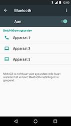 Motorola Moto G 4G (3rd gen.) (XT1541) - Bluetooth - Aanzetten - Stap 5