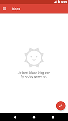 Google Pixel - E-mail - handmatig instellen (yahoo) - Stap 6