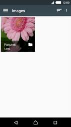Sony Xperia M4 Aqua - Contact, Appels, SMS/MMS - Envoyer un MMS - Étape 15