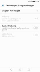 Huawei p10-met-android-oreo-model-vtr-l09 - WiFi - Mobiele hotspot instellen - Stap 5