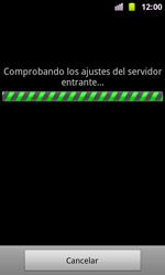 Samsung I8160 Galaxy Ace II - E-mail - Configurar correo electrónico - Paso 11