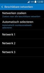 Samsung Galaxy Trend 2 Lite (SM-G318H) - Buitenland - Bellen, sms en internet - Stap 8