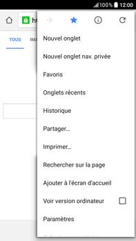 HTC HTC Desire 825 - Internet - navigation sur Internet - Étape 13
