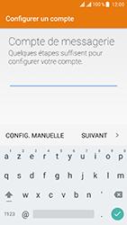 ZTE Blade V8 - E-mail - Configuration manuelle (yahoo) - Étape 7