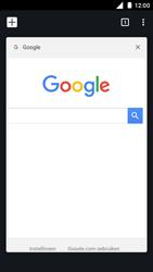 Nokia 5 - Internet - Hoe te internetten - Stap 16