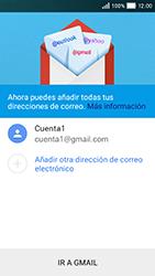 Huawei Y5 - E-mail - Configurar Gmail - Paso 15