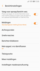 Samsung Galaxy A5 (2017) - MMS - probleem met ontvangen - Stap 6