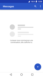 Crosscall Core X3 - Contact, Appels, SMS/MMS - Envoyer un SMS - Étape 4