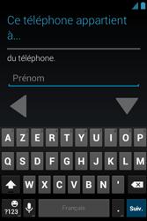 Bouygues Telecom Bs 351 - Premiers pas - Créer un compte - Étape 26