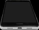 Huawei P8 Lite - Premiers pas - Découvrir les touches principales - Étape 6