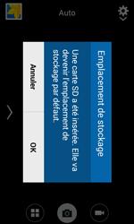 Samsung Galaxy Trend 2 Lite - Photos, vidéos, musique - Créer une vidéo - Étape 4