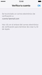 Apple iPhone SE iOS 10 - Aplicaciones - Tienda de aplicaciones - Paso 24