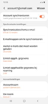 Samsung galaxy-a20e-dual-sim-sm-a202f - E-mail - Instellingen KPNMail controleren - Stap 9