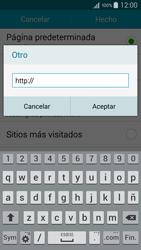 Samsung A500FU Galaxy A5 - Internet - Configurar Internet - Paso 24