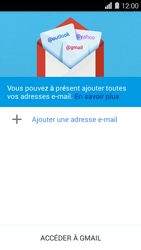 Huawei Ascend Y550 - E-mail - 032a. Email wizard - Gmail - Étape 6