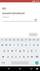 LG Nexus 5X (H791F) - Android Nougat - E-mail - Account instellen (IMAP zonder SMTP-verificatie) - Stap 11