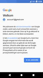 Sony F8331 Xperia XZ - Android Oreo - E-mail - handmatig instellen (gmail) - Stap 11