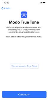 Apple iPhone XR - Primeiros passos - Como ligar o telemóvel pela primeira vez -  25