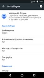 Sony F5321 Xperia X Compact - Internet - handmatig instellen - Stap 28