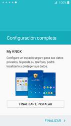 Samsung Galaxy A3 (2016) - Primeros pasos - Activar el equipo - Paso 17