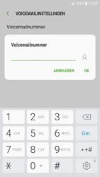 Samsung Galaxy J5 (2016) - Android Nougat - Voicemail - Handmatig instellen - Stap 8