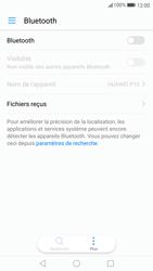 Huawei P10 - WiFi et Bluetooth - Jumeler votre téléphone avec un accessoire bluetooth - Étape 4