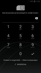 Sony Xperia XZ Premium - Android Oreo - Internet - handmatig instellen - Stap 34