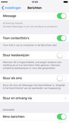 Apple iPhone 6 iOS 10 - MMS - probleem met ontvangen - Stap 10
