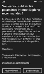 Microsoft Lumia 532 - Internet - Navigation sur Internet - Étape 3