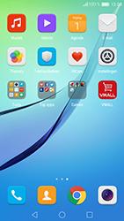 Huawei Nova - E-mail - e-mail versturen - Stap 2