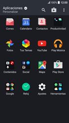 HTC 10 - Aplicaciones - Descargar aplicaciones - Paso 3