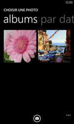 Nokia Lumia 520 - MMS - envoi d'images - Étape 9