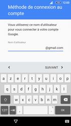 Sony Xperia Z5 - Premiers pas - Créer un compte - Étape 12