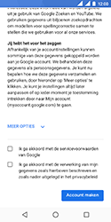 Nokia 3.1 Dual-SIM (TA-1063) - Applicaties - Account aanmaken - Stap 15