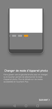 Huawei P20 - Photos, vidéos, musique - Prendre une photo - Étape 3