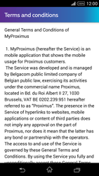 Sony Xperia Z1 Compact D5503 - Applications - MyProximus - Step 11