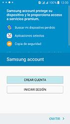 Samsung Galaxy J3 (2016) DualSim (J320) - Primeros pasos - Activar el equipo - Paso 15