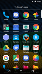 Motorola Moto G5 - MMS - Sending a picture message - Step 2