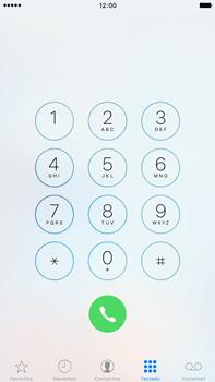 Apple iPhone 6s Plus - SMS - Como configurar o centro de mensagens -  3