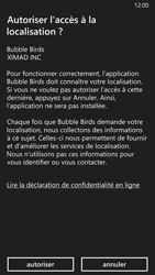 Nokia Lumia 735 - Applications - Télécharger une application - Étape 16