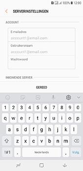 Samsung galaxy-j6-sm-j600fn-ds - E-mail - Instellingen KPNMail controleren - Stap 14