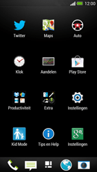 HTC One - MMS - handmatig instellen - Stap 3