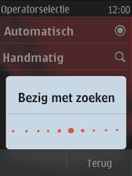 Nokia Asha 300 - Buitenland - Bellen, sms en internet - Stap 7