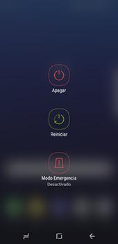 Samsung Galaxy S8 - Internet - Configurar Internet - Paso 31