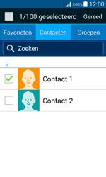 Samsung G388F Galaxy Xcover 3 - E-mail - E-mails verzenden - Stap 7