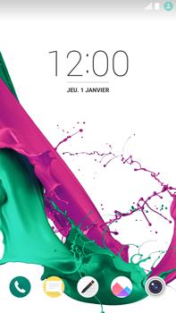 LG H815 G4 - Device maintenance - Effectuer une réinitialisation logicielle - Étape 7